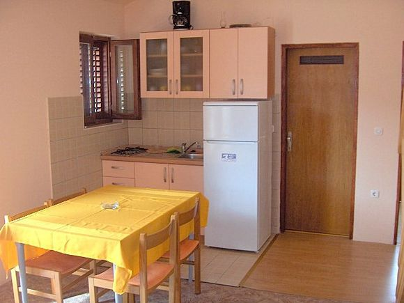 Appartment App br. 7 in Pag 1