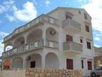 Apartment App br. 8 in Pag