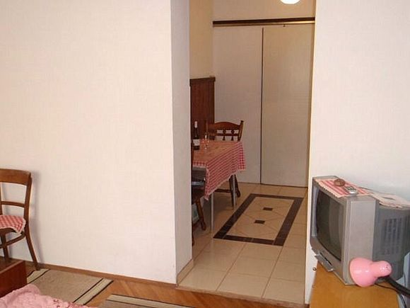 Appartment A 4 in Pakostane 4