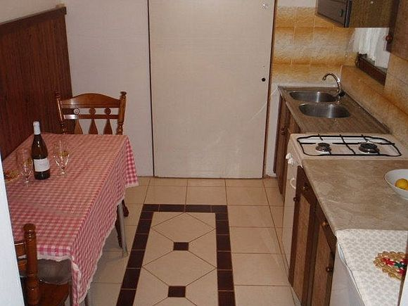 Appartment A 4 in Pakostane 5