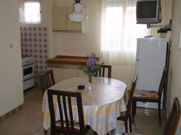 Appartment App in Pakostane 1
