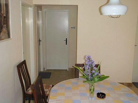 Appartment App in Pakostane 2