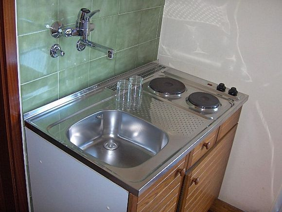 Appartment Soba br. 5 in Sukosan 5
