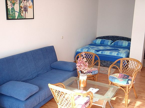 Appartment B 2 in Stanici 2