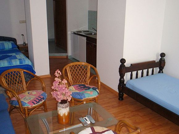 Appartment B 2 in Stanici 4