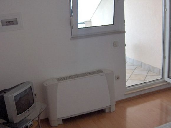 Appartment App br. 1 in Bratus 5