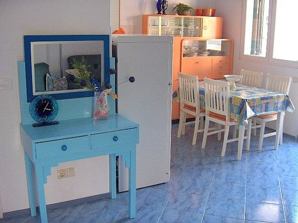 Appartment Ula in Makarska 1