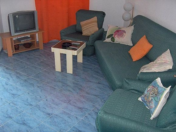 Appartment Ula in Makarska 2