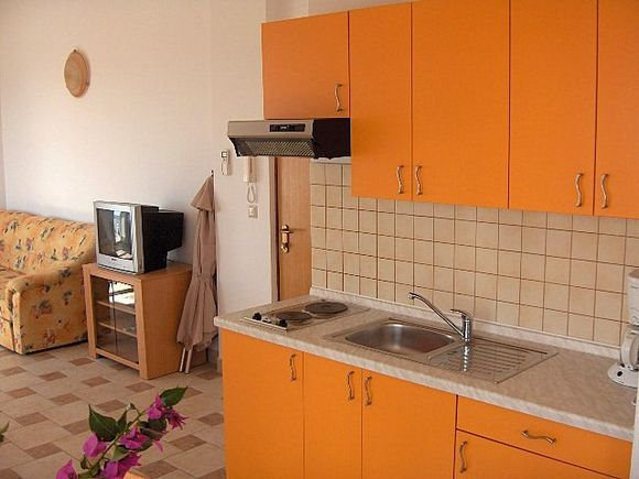 Appartment App br. 6 in Novalja 4