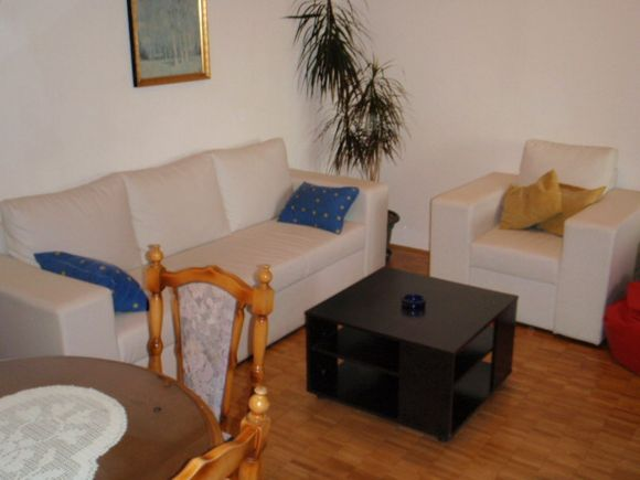 Appartment Prizemlje in Makarska 4