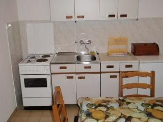 Appartment App 1/3+1 in Baska Voda 1