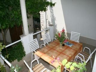 Appartment B1 in Postira 16