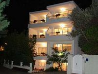 Apartment A1 in Makarska