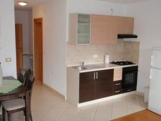 Appartment A2 in Makarska 1