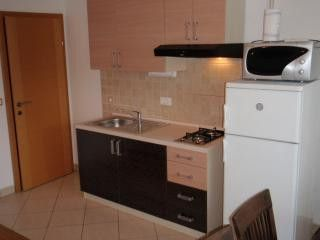 Appartment C2 in Makarska 1