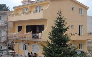 Apartment App. br. 3 in Baska Voda