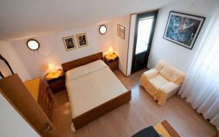 Apartment A2+1 in Rovinj