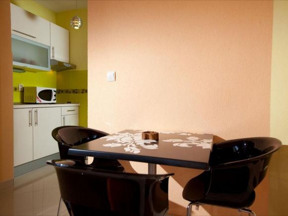 Appartment App 2 in Podgora 6