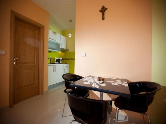 Appartment App 2 in Podgora 8