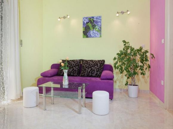 Appartment App 4 in Podgora 4