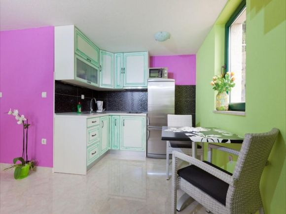 Appartment App 4 in Podgora 7