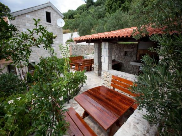 Appartment App 4 in Podgora 15