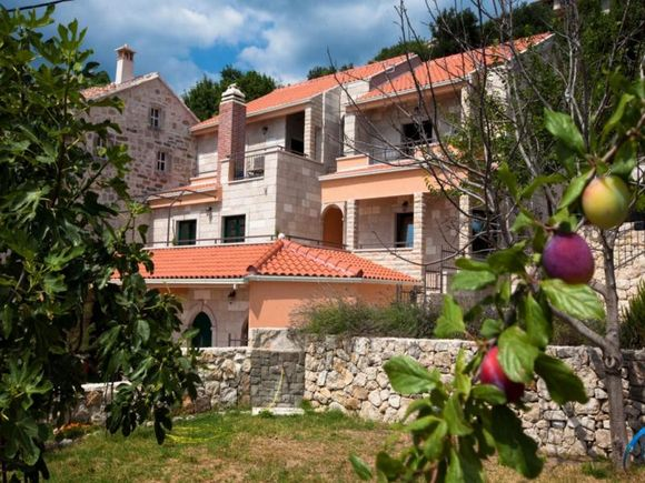Appartment App 4 in Podgora 19