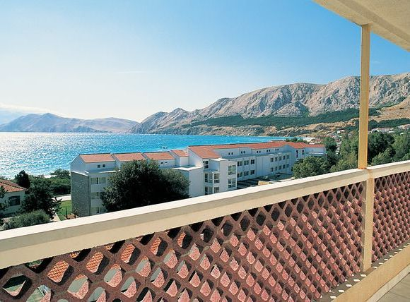 Appartment Hotel Corinthia-Baška in Baska 6