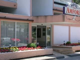 Appartment Hotel Amfora in Rabac 1