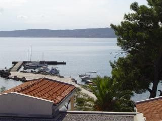 Appartment TN Resnik - All inclusive in Kastel Stafilic 2