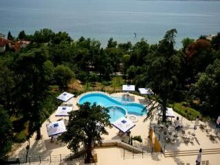 Appartment Hotel Therapia in Crikvenica 11