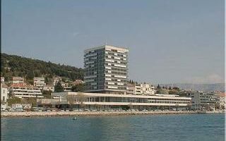 Appartment Hotel Marjan in Split