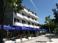 Appartment Hotel Lav in Makarska