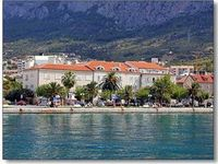 Appartment Hotel Biokovo in Makarska
