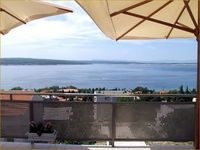 Appartment Hotel Villa Aurora in Crikvenica