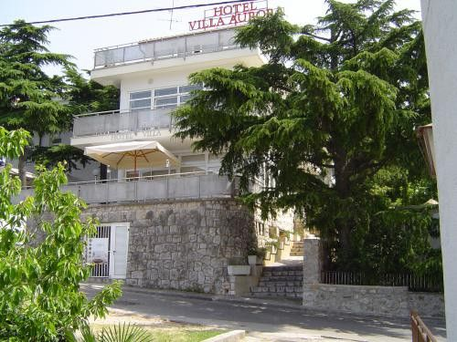 Appartment Hotel Villa Aurora in Crikvenica 1