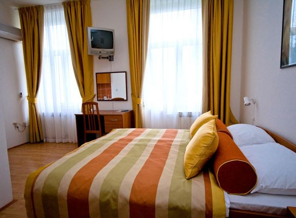 Appartment Hotel Villa Aurora in Crikvenica 4