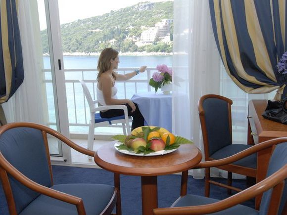 Appartment Hotel Vis in Dubrovnik 6