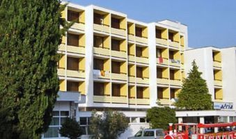 Hotel Adria - All inclusive in Biograd na Moru