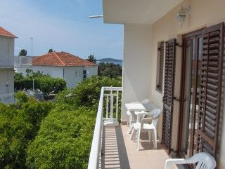Appartment A1 in Hvar 10