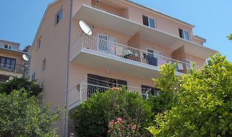 Apartment A3 in Hvar