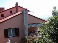 Apartment App br. 1 in Rabac