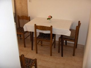 Appartment A2 in Hvar 1