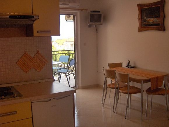Appartment App br. 6 in Bol 1