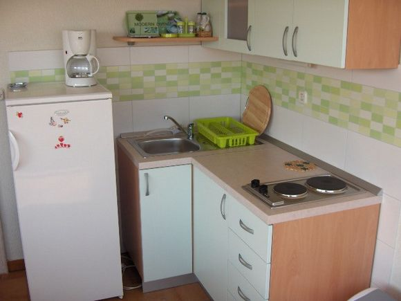 Appartment Zeleni in Bol 3