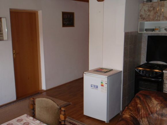 Appartment A2 in Poljanak 3