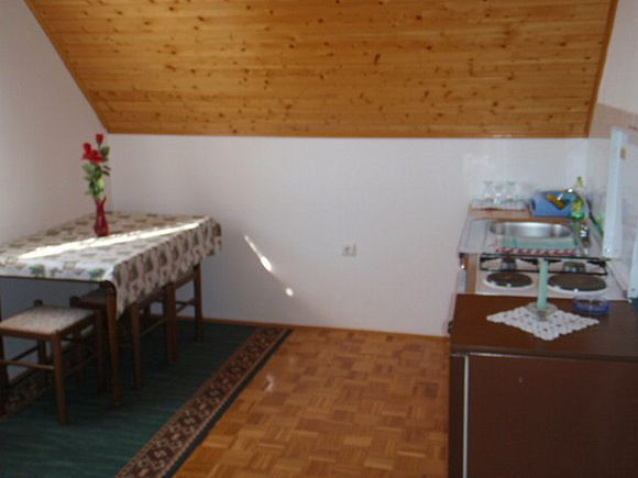 Appartment A1 in Poljanak 4