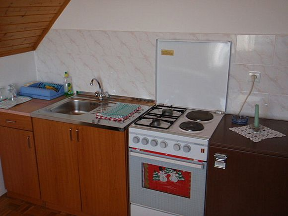 Appartment A1 in Poljanak 5