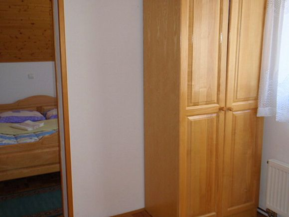 Appartment A1 in Poljanak 6