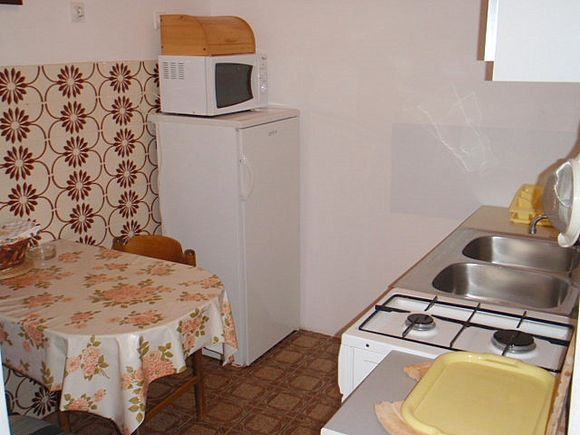 Appartment App br. 3 in Biograd na Moru 3